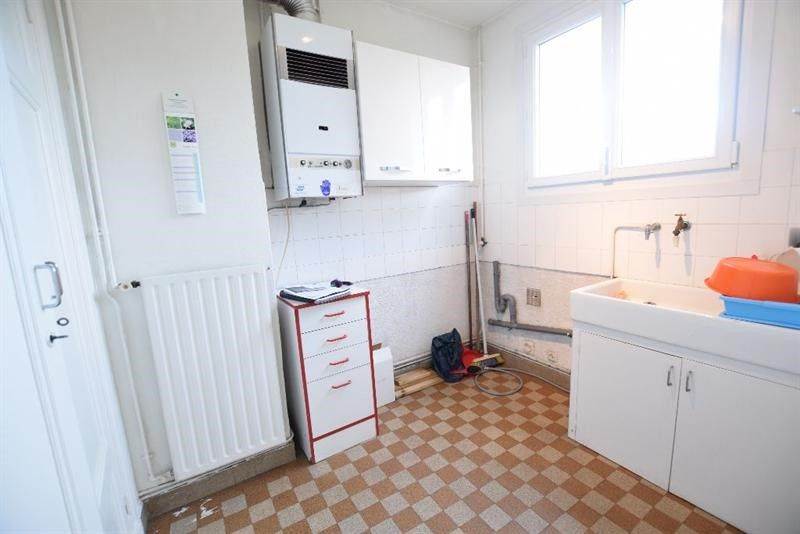 Sale apartment Brest 49 000€ - Picture 2