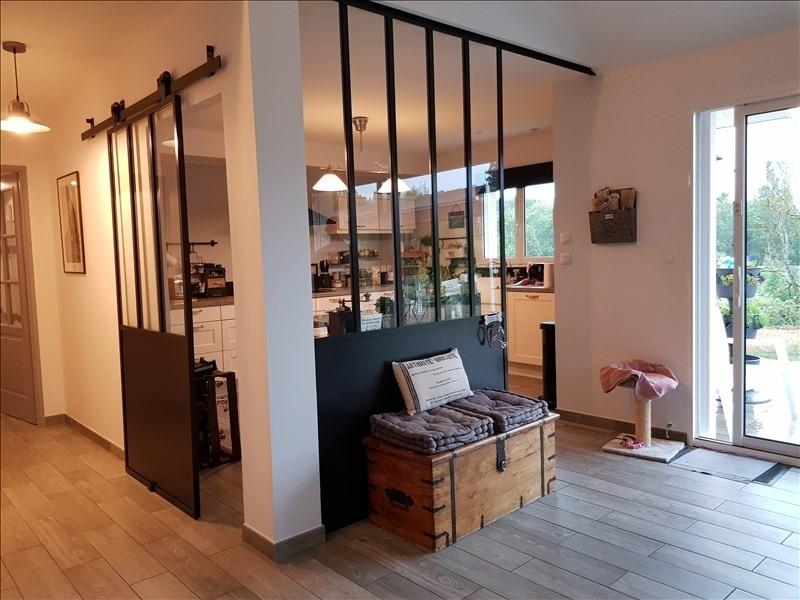 Deluxe sale house / villa Vienne 755000€ - Picture 1