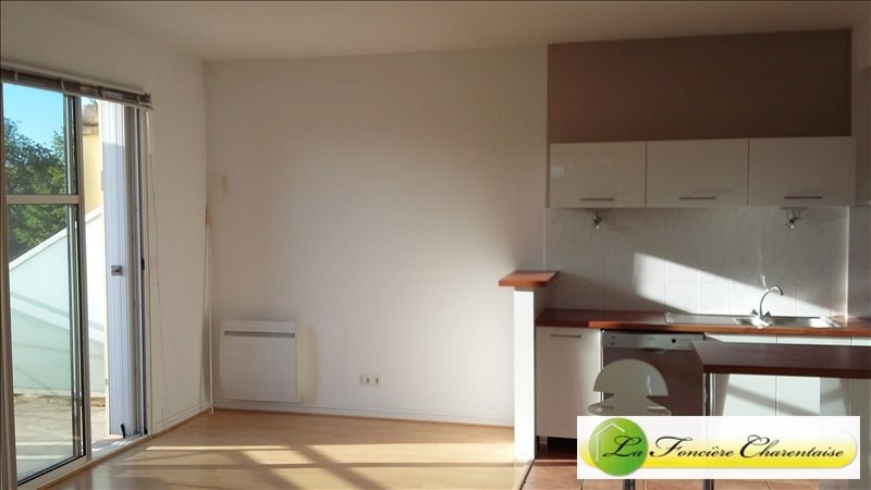 Vente appartement Le gond pontouvre 162 750€ - Photo 3