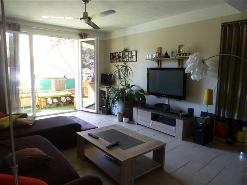 Sale apartment Six fours les plages 232000€ - Picture 4