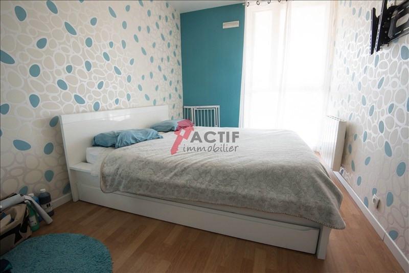 Vente appartement Courcouronnes 139000€ - Photo 5