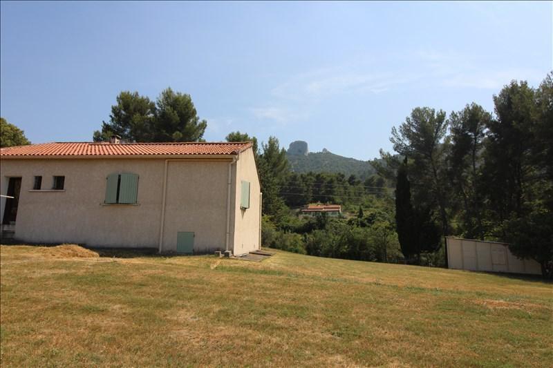Vendita casa Simiane collongue 490000€ - Fotografia 1