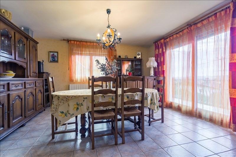 Vente maison / villa Saone 254000€ - Photo 3