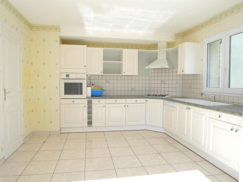 Vente maison / villa Vezin le coquet 335 680€ - Photo 5