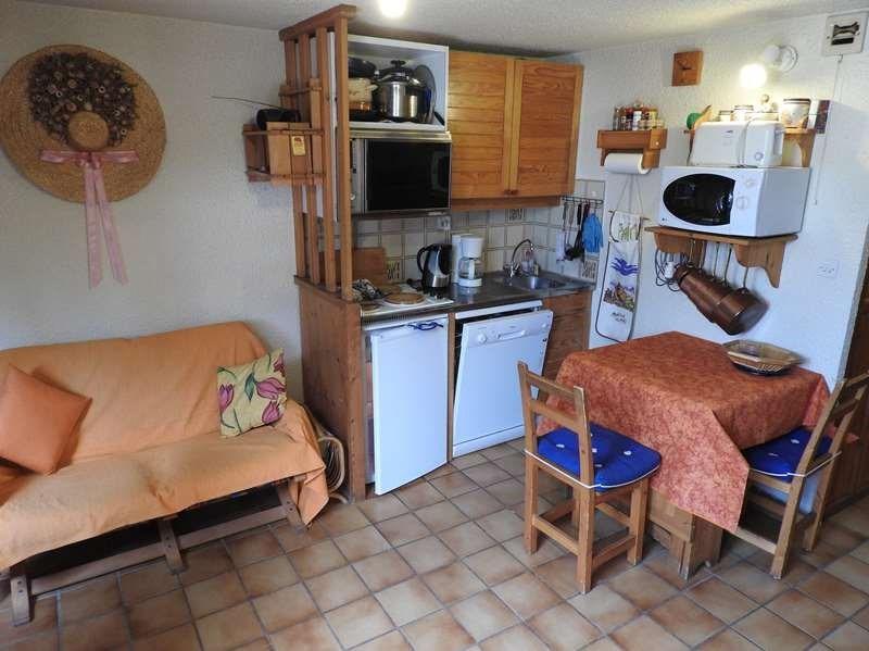 Vente appartement St chaffrey 103000€ - Photo 3