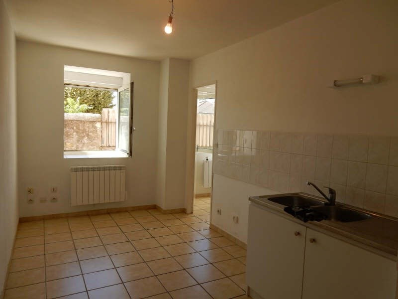 Vente appartement Vienne 55 000€ - Photo 1