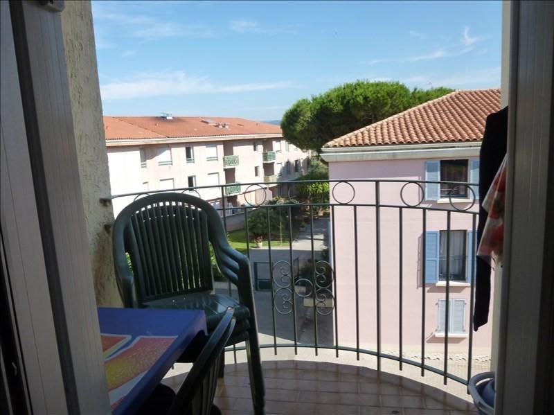 Sale apartment Frejus 99000€ - Picture 6