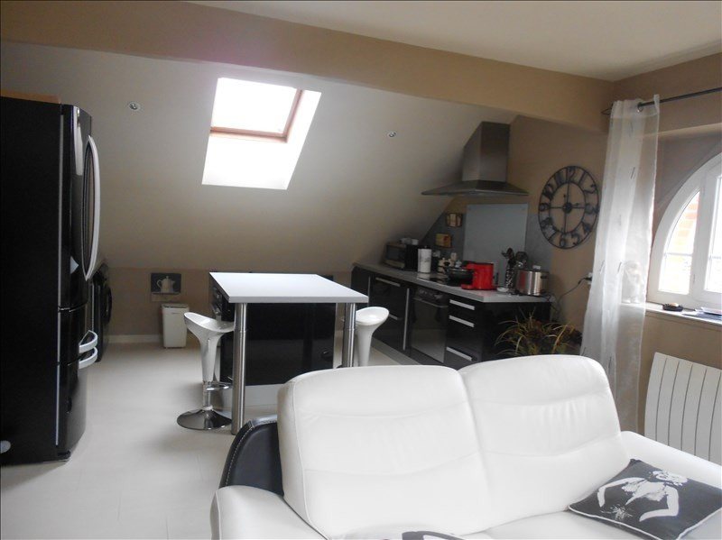 Vente appartement Provins 131 000€ - Photo 8