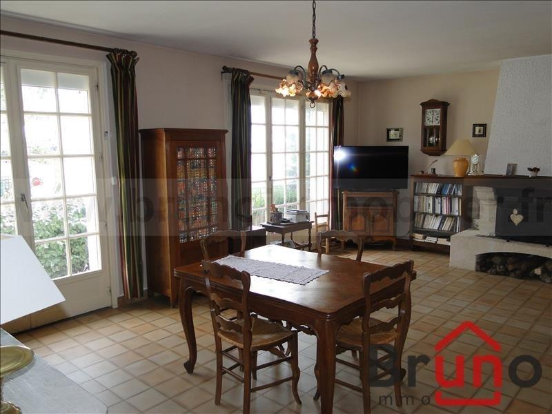 Vente de prestige maison / villa Le crotoy 646000€ - Photo 6
