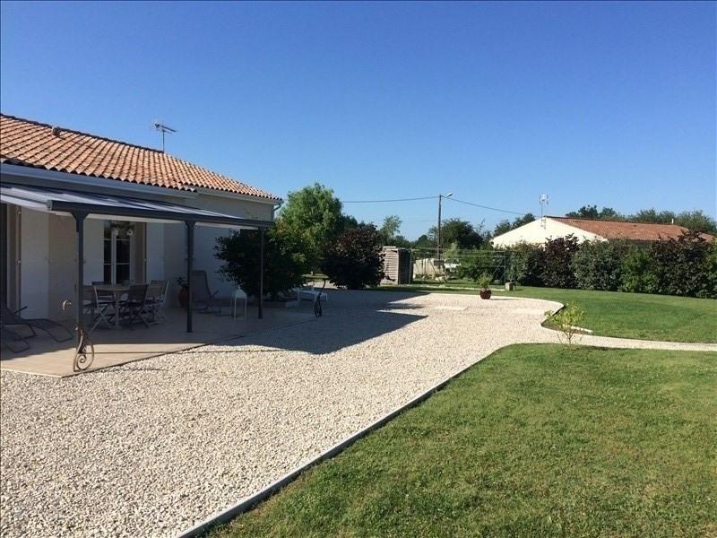Sale house / villa 10 minutes nord cognac 214000€ - Picture 1