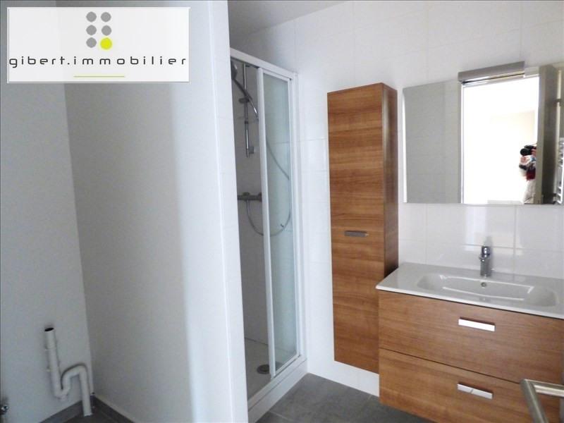 Rental apartment Le puy en velay 446,79€ CC - Picture 3
