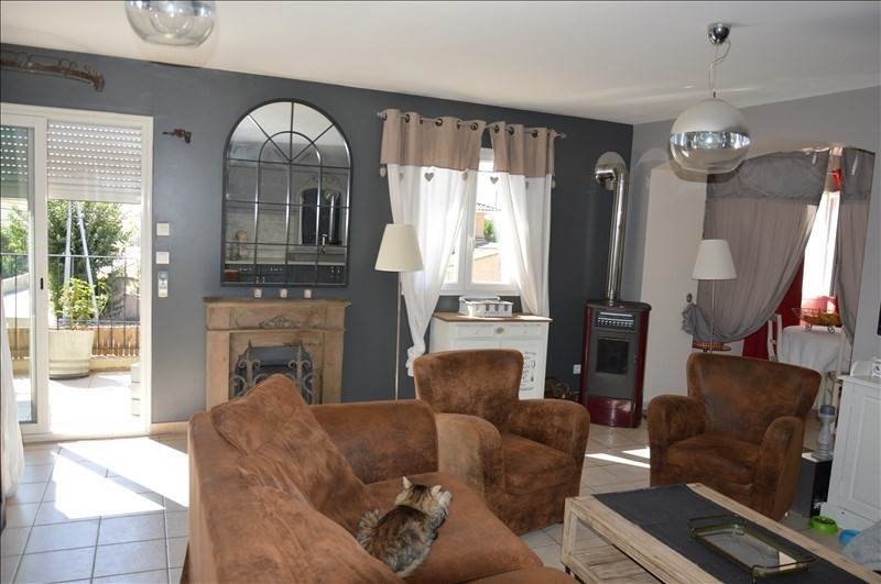 Sale apartment Pernes les fontaines 199 000€ - Picture 2