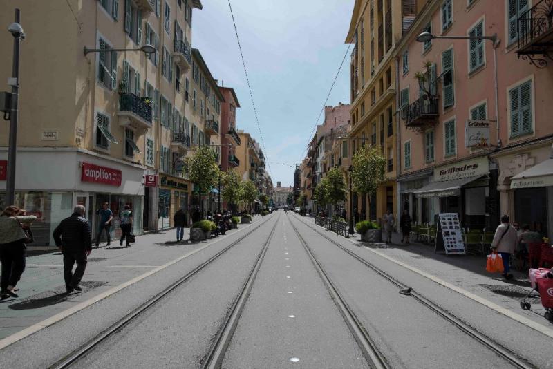 Revenda apartamento Nice 189000€ - Fotografia 7