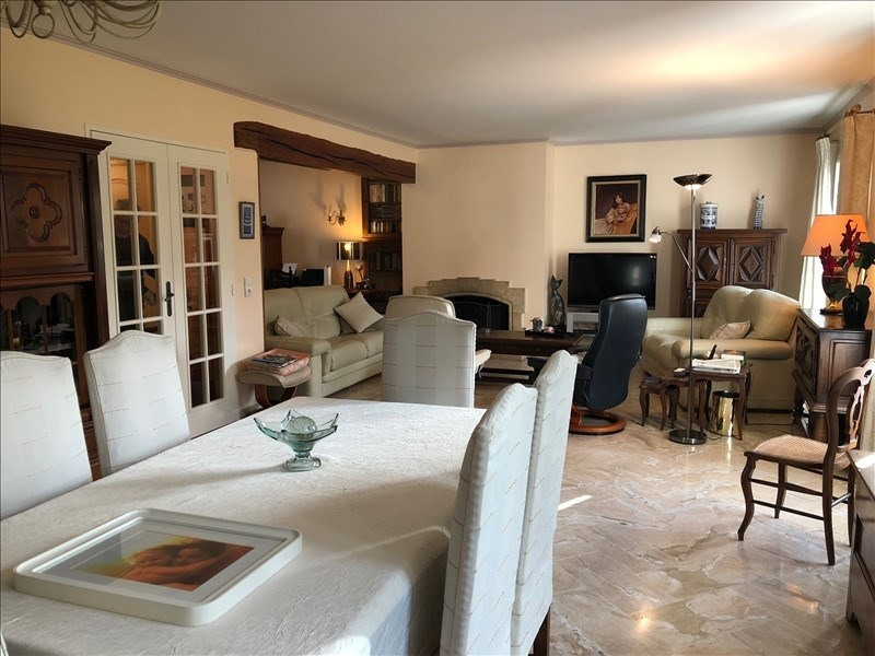 Sale house / villa Combs la ville 430000€ - Picture 3