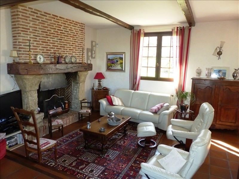 Vente maison / villa Proche mazamet 380000€ - Photo 2