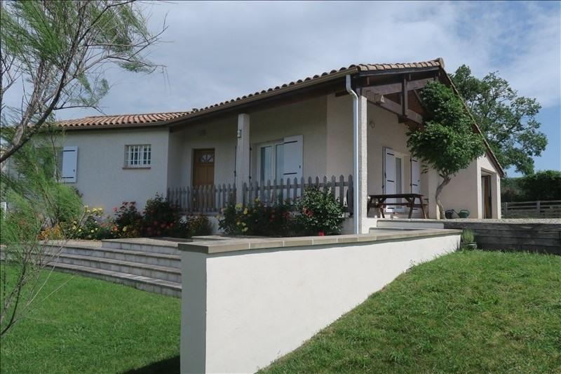 Vente maison / villa Mirepoix 235000€ - Photo 9