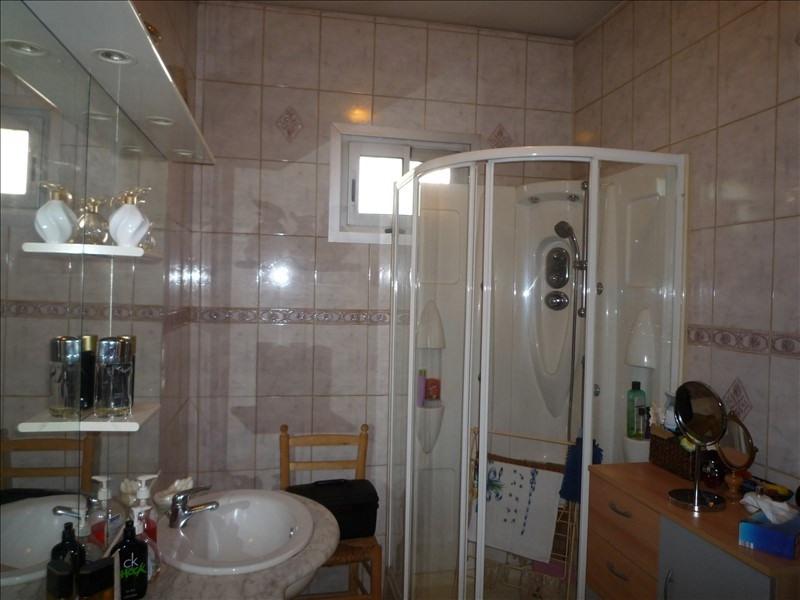 Venta  casa Le peage de roussillon 159000€ - Fotografía 6