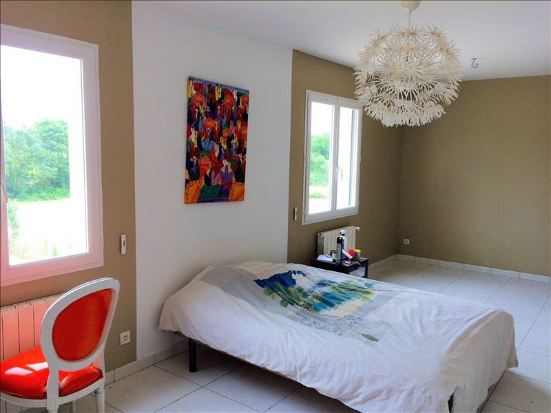 Sale house / villa Vaux sur mer 285000€ - Picture 6