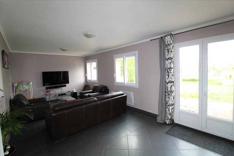 Revenda casa Ablis 299000€ - Fotografia 2