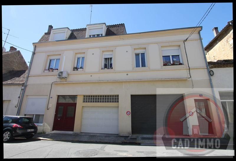 Sale house / villa Bergerac 268180€ - Picture 1