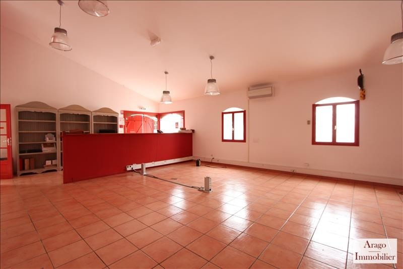 Location local commercial Rivesaltes 2800€ HT/HC - Photo 2