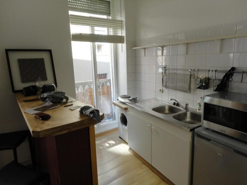 Location appartement Grenoble 542€ CC - Photo 4