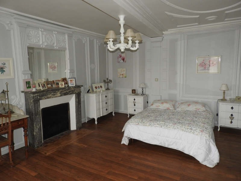 Vente maison / villa A 15mins de chatillon 440000€ - Photo 10