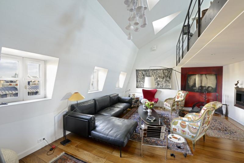 Verkoop van prestige  appartement Paris 4ème 2900000€ - Foto 4