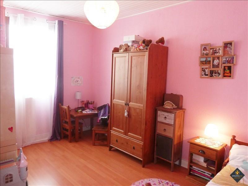 Investment property apartment Pont de cheruy 139000€ - Picture 6