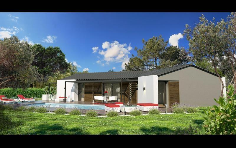Maison  3 pièces + Terrain 245 m² Prades (66500) par DEMEURES DU ROUSSILLON