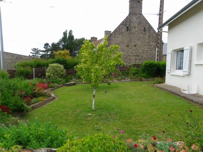Revenda casa Portbail 299200€ - Fotografia 5