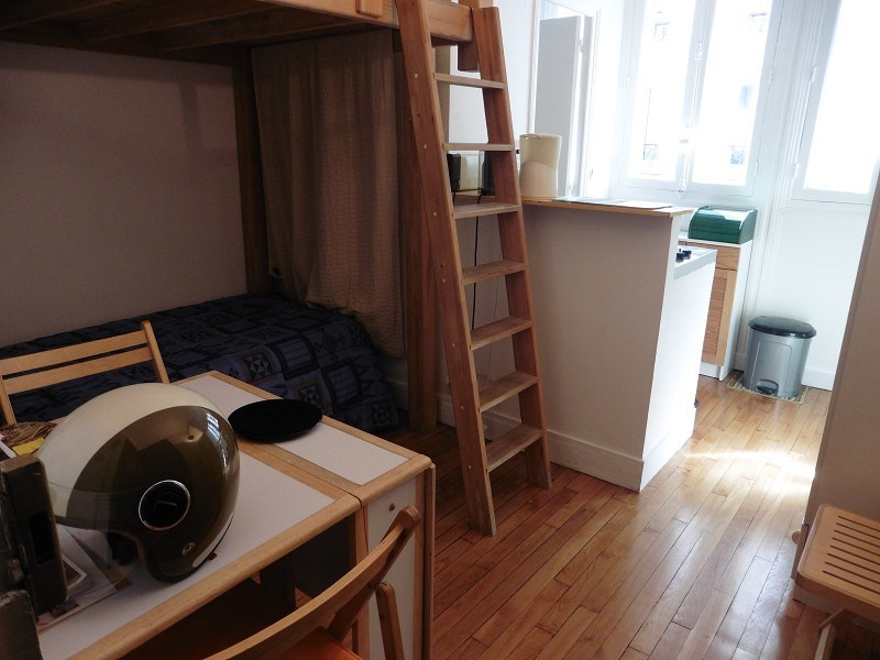 Vente appartement Paris 12ème 163 000€ - Photo 2