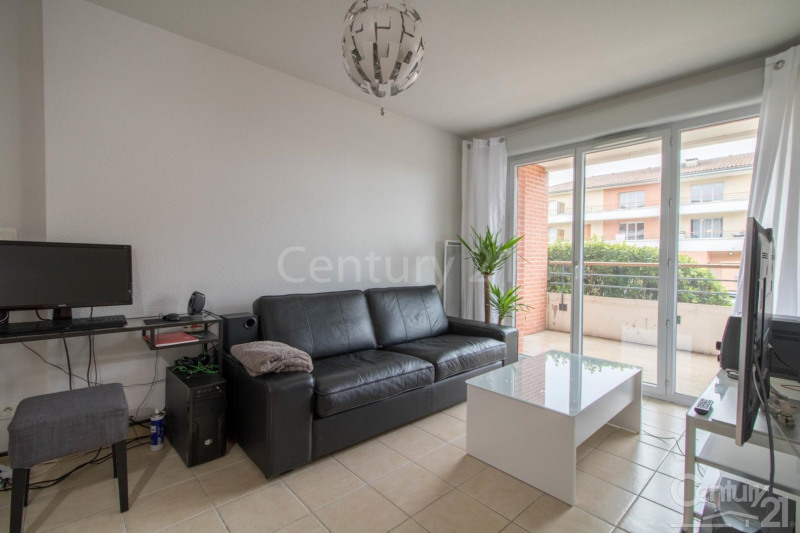 Location appartement Leguevin 475€ CC - Photo 1