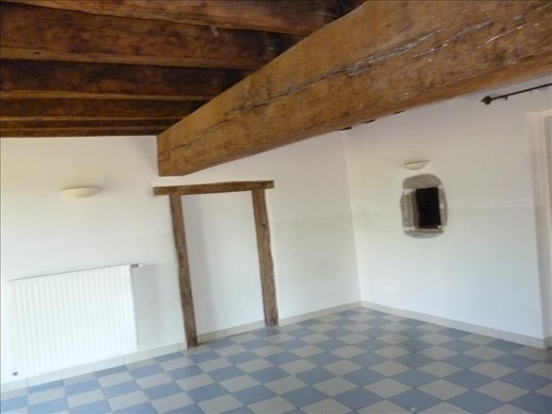 Location maison / villa St forgeux lespinasse 690€ CC - Photo 6