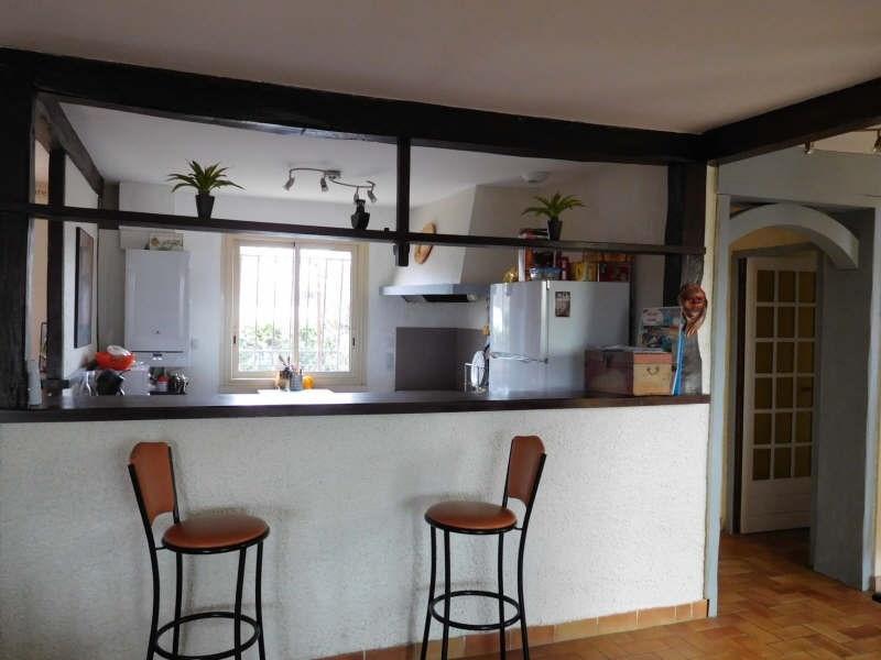 Sale house / villa Salignac 279000€ - Picture 3
