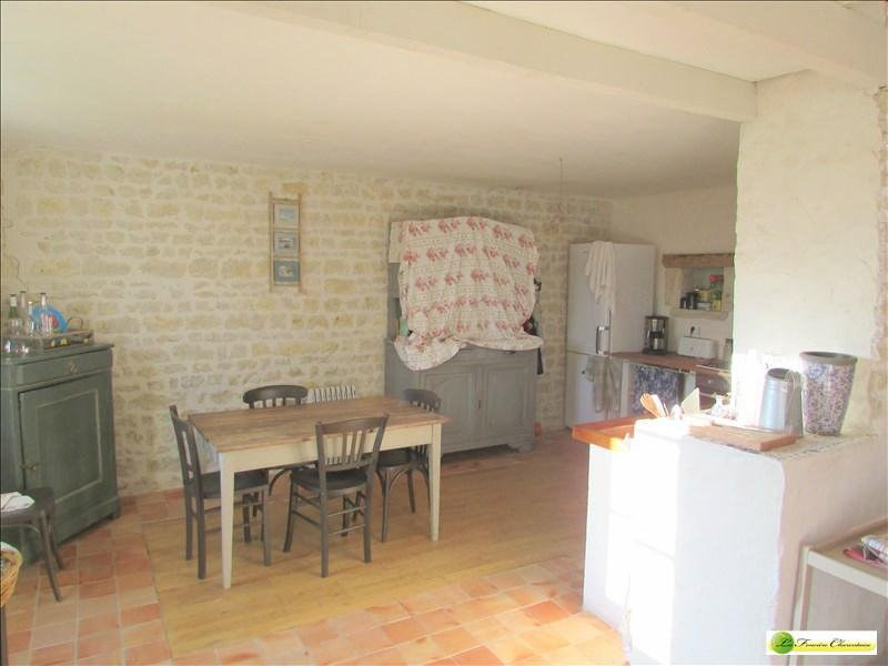Vente maison / villa Gourville 210 000€ - Photo 14