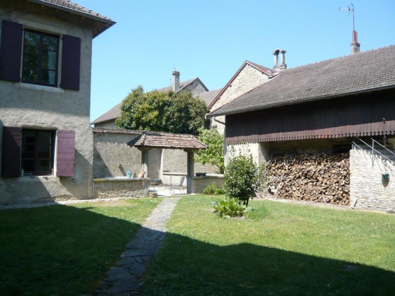 Vente de prestige maison / villa Crémieu 850000€ - Photo 9