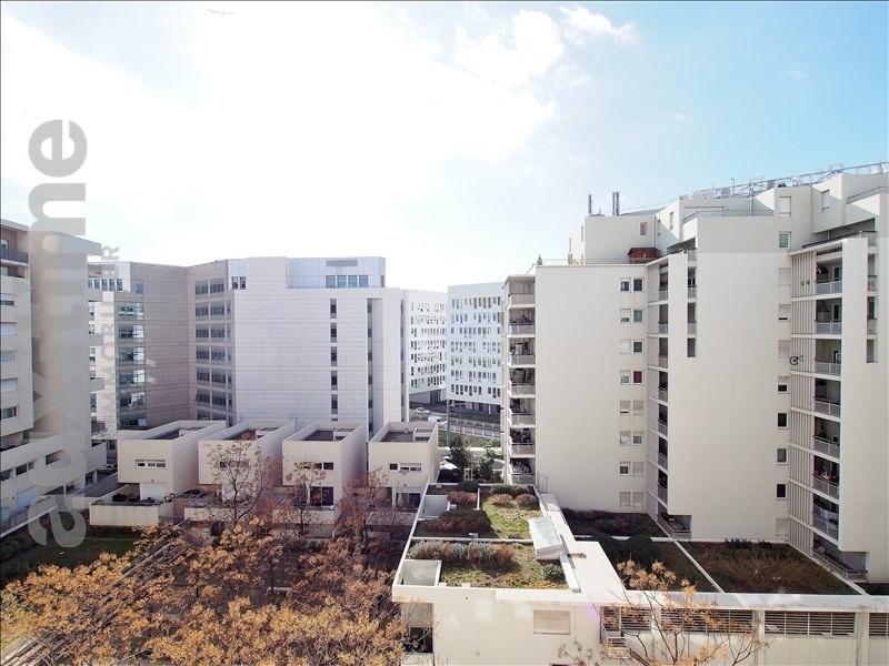 Sale apartment Marseille 2ème 225500€ - Picture 11