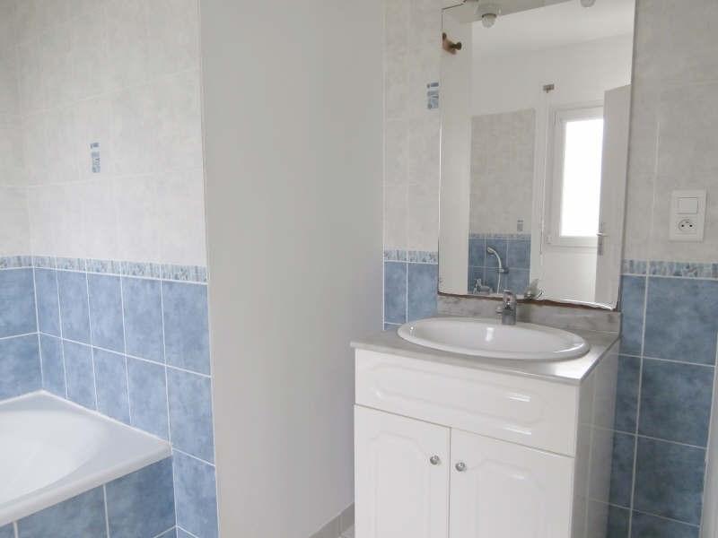 Vente maison / villa Confort-meilars 159750€ - Photo 4