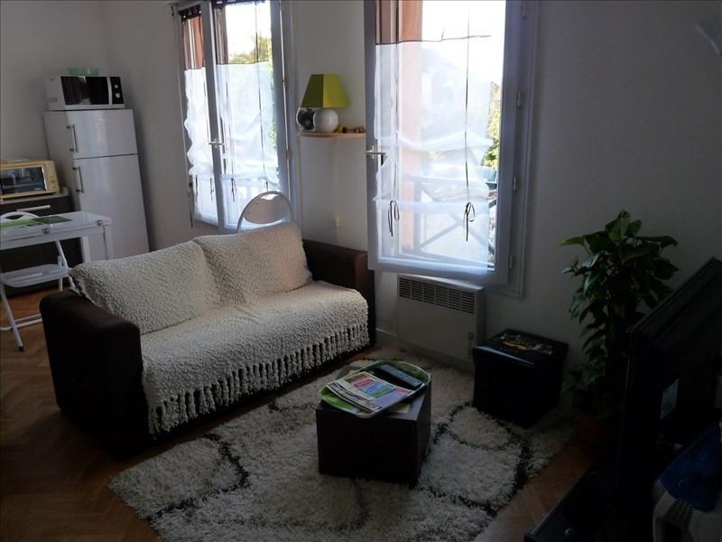 Location appartement Meaux 537€ CC - Photo 1