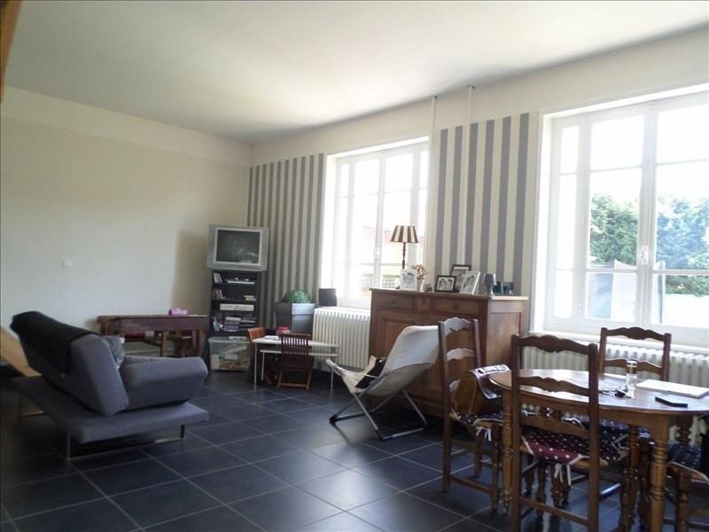 Vente maison / villa Le peage de roussillon 184000€ - Photo 3