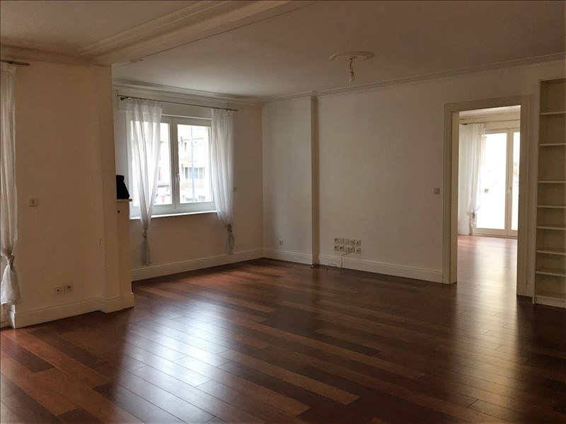 Sale apartment Annemasse 289 000€ - Picture 2