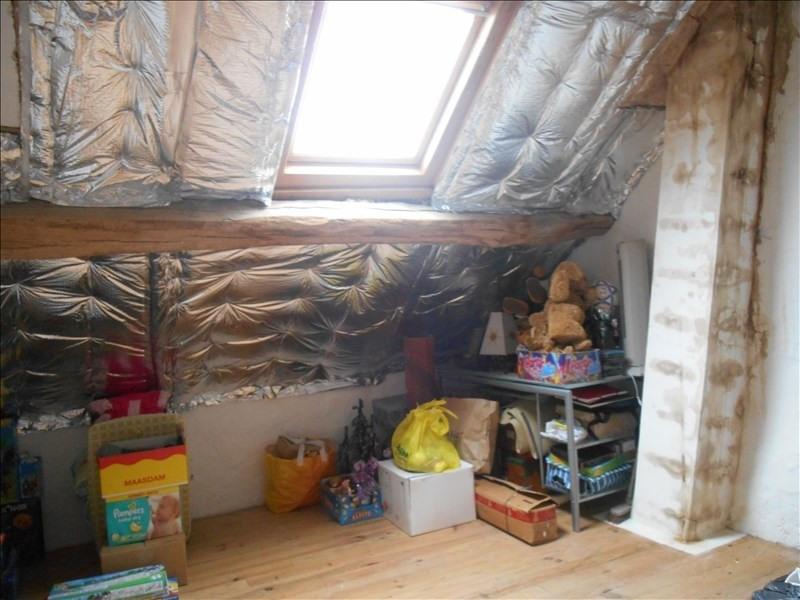 Sale house / villa Sammeron 220000€ - Picture 10