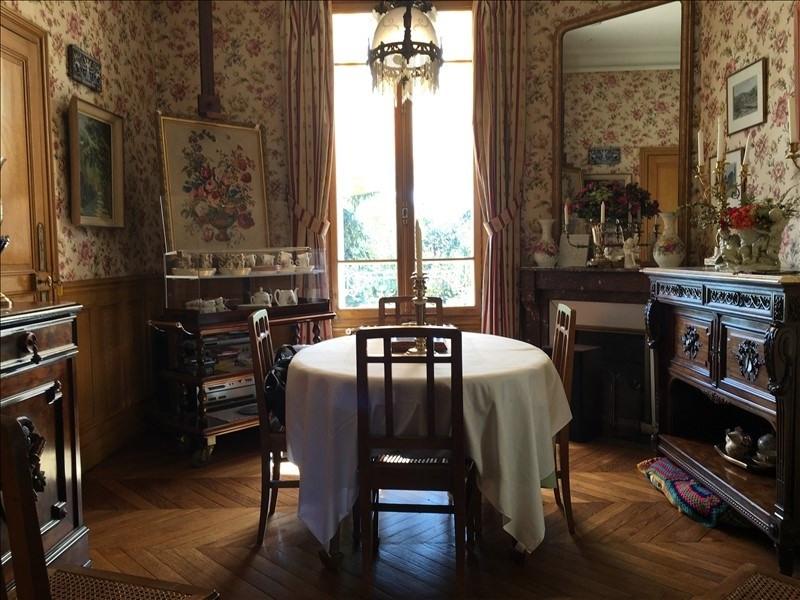 Sale house / villa Sens 330000€ - Picture 5
