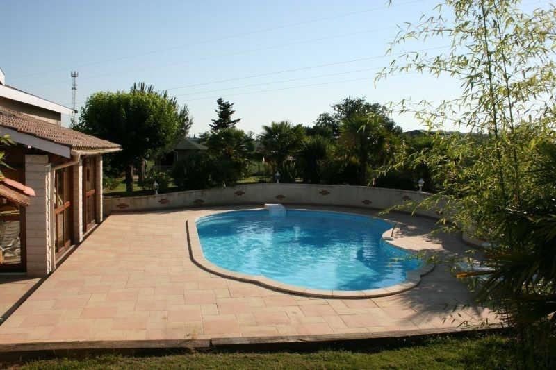 Vente maison / villa Bressols 299000€ - Photo 4