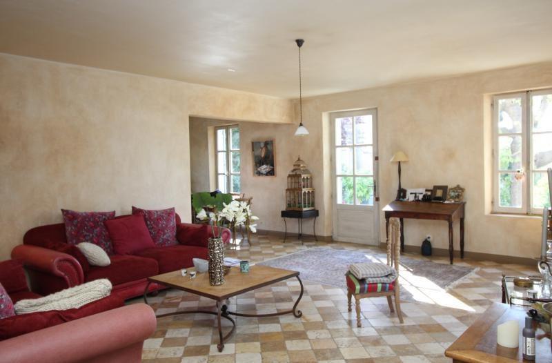 Vente de prestige maison / villa Salon de provence 715000€ - Photo 3