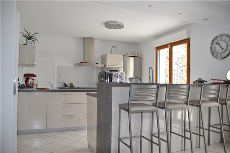 Vente maison / villa Feucherolles 830000€ - Photo 3