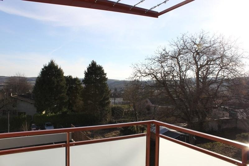 Sale apartment Chuzelles 208 000€ - Picture 8