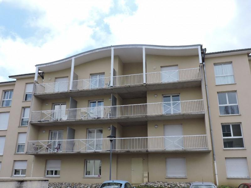 Location appartement Limoges 369€ CC - Photo 2