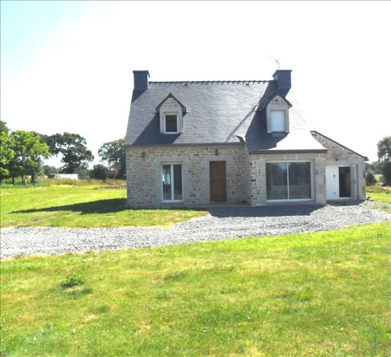 Location maison / villa Plaudren 755€cc - Photo 1